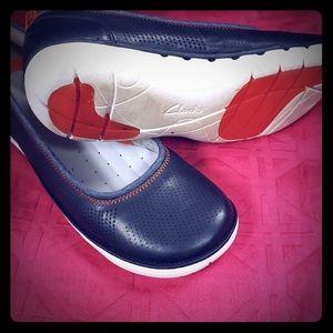 Clark Comfort shoes